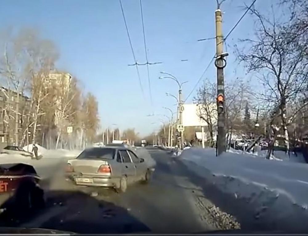 So bitte nicht fahren!