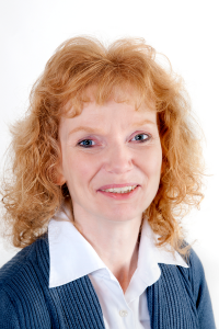 Silvia Krieger