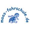 maas fahrschule Düsseldorf Logo für Mobilgeräte